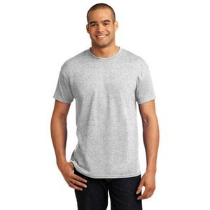 Hanes® Men's EcoSmart® 50/50 Cotton/Poly T-Shirt
