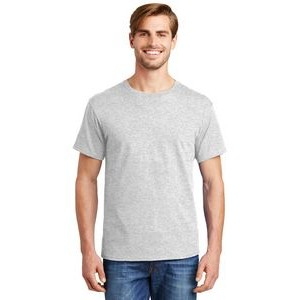 Hanes® Men's ComfortSoft® 100% Cotton T-Shirt