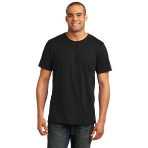 Anvil® Men's 100% Combed Ring Spun Cotton T-Shirt