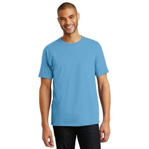 Hanes® Men's Tagless® 100% Cotton T-Shirt