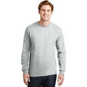 Gildan® Men's DryBlend® 50 Cotton/50 Poly Long Sleeve T-Shirt