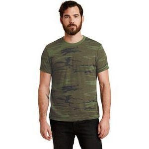 Alternative® Men's Eco-Jersey™ Crew T-Shirt