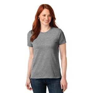 Port & Company® Ladies' Core Blend T-Shirt