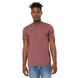 Bella+Canvas® Unisex Sueded Tee