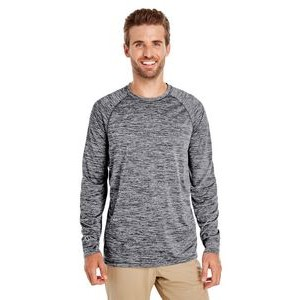 Holloway Men's Electrify 2.0 Long-Sleeve T-Shirt