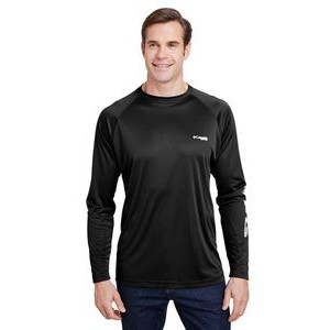 Columbia Terminal Tackle? Long-Sleeve T-Shirt