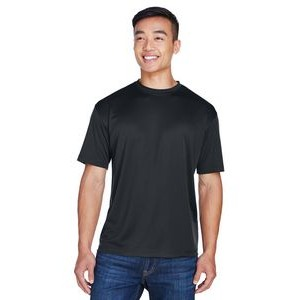 ULTRACLUB Men's Cool & Dry Sport T-Shirt