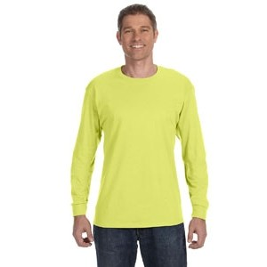 Jerzees Adult 5.6 oz. DRI-POWER® ACTIVE Long-Sleeve T-Shirt