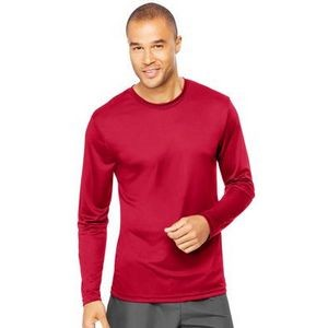 Hanes® Cool Dri® Performance Long Sleeve T-Shirt