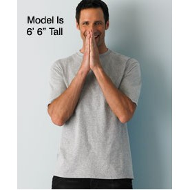 Gildan Ultra Cotton Adult Tall T-shirt (Lt-3xt)