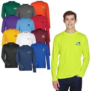 Men's Team 365® Zone Performance Long Sleeve T-Shirt