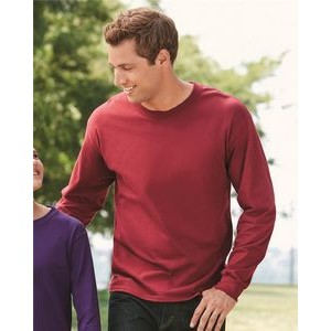 Gildan® Ultra Cotton® Long Sleeve T-Shirt