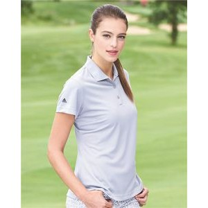 Adidas Golf Women's Climalite Basic Sport Shirt