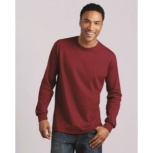 Gildan® Heavy Cotton™ Long Sleeve T-Shirt