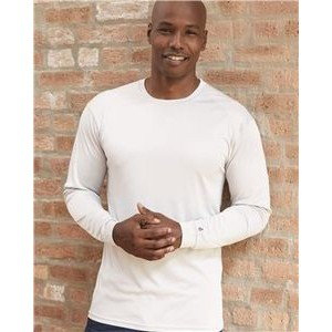 Badger Sport Ultimate Softlock™ Long Sleeve T-Shirt