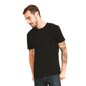 Next Level Premium Fitted Short Sleeve Crew Neck T-Shirt