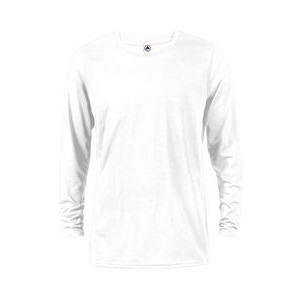 Delta Dri Adult Performance Long Sleeve T-Shirt