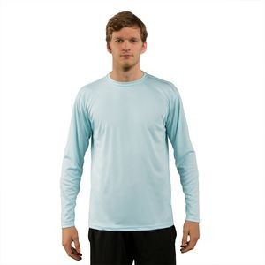 Men's Solar Performance Long Sleeve T-Shirt